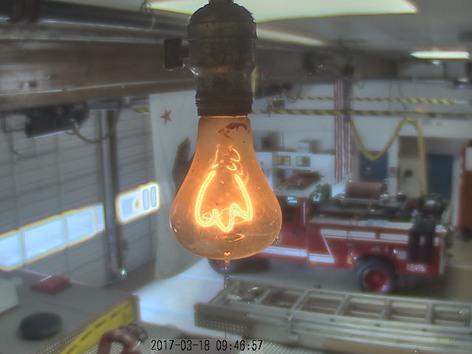 Ampoule De Livermore saloperies d'ampoules basse consommation ! | grinçant