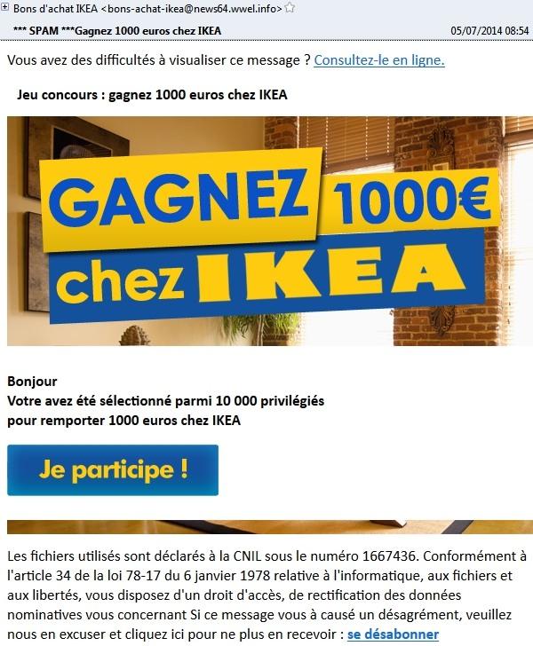 Ikea : reprise ancienne vaisselle bon d achat - ArgentDuBeurre