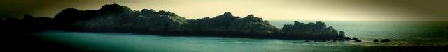 Bannissement sur une île déserte