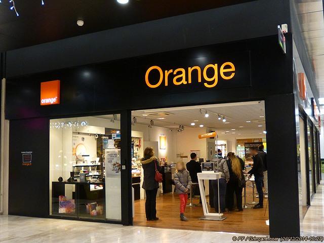3 boutiques bouygues sfr orange en ce matin de lendemain - Boutique orange bourges ...